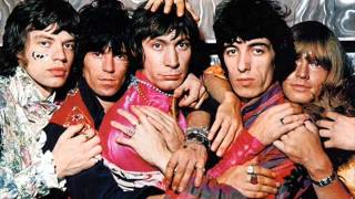 The Rolling Stones - We Love You (Instrumental Outtake)