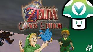 [Vinesauce] Vinny - Zelda: Ocarina of Time - Chaos Edition
