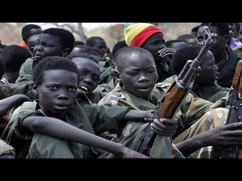 دراسة: أكثر الإنتحاريين في بوكو حرام هم نساء وأطفال  - 20:23-2017 / 8 / 14