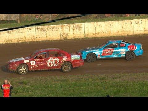 Challenger Heat Two | Eriez Speedway | 6-9-19