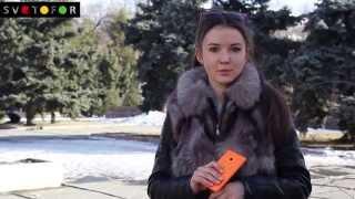 обзор смартфона Microsoft Lumia 535 в интернет-магазине Svetofor