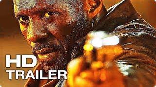 Тёмная Башня - Трейлер 2 (Русский) 2017 ¦ FRESH Кино Трейлеры
