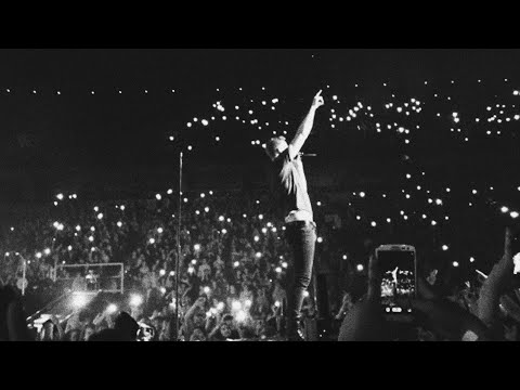"Imagine Dragons - ""Monster"" Live (Vancouver 2014)"