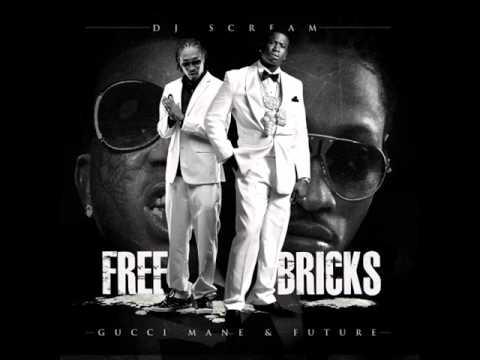 03. Gucci Mane & Future - Go feat. Rocko (prod. by Zaytoven)