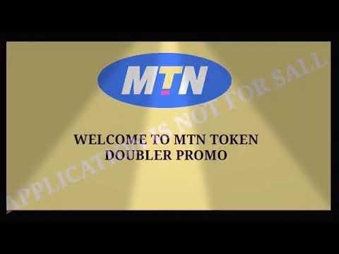 Download New MTN MOBILE MONEY APP GHANA DOUBLER