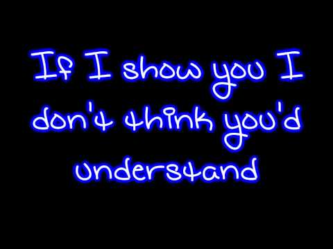 Take Me Away - Avril Lavigne Lyrics [HD]