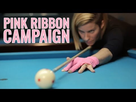Breast Cancer Awareness Pink Ribbon Campaign - Kamui Brand & Play For Pink