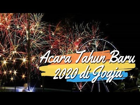 7-acara-tahun-baru-2020-di-jogja,-festival-durian-hingga-lihat-pesta-kembang-api-dari-bianglala