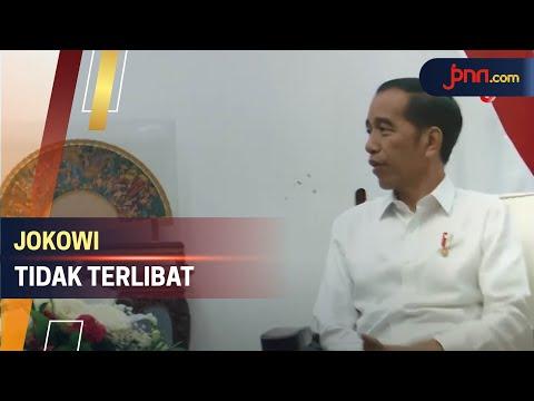 Isu Kudeta Demokrat: SBY Punya Analisis soal Posisi Jokowi