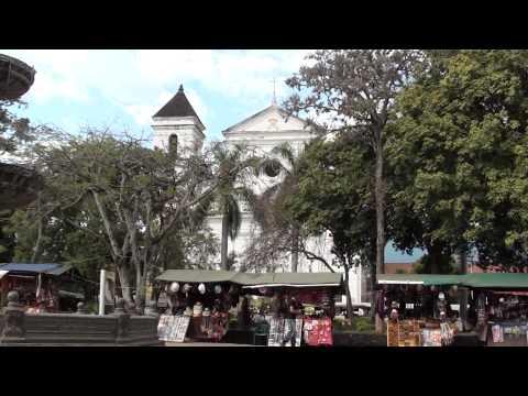 Let's Go to Santa Fe de Antioquia