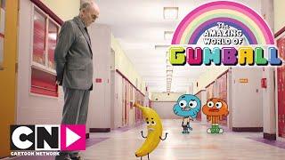 La scuola sotto esame   Lo straordinario mondo di Gumball   Cartoon Network Italia