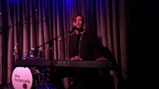 December Fades live solo acoustic reel