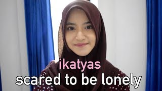 Martin Garrix & Dua Lipa - Scared To Be Lonely cover by IKATYAS