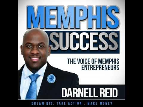 Memphis Success - EP 23 Mike Blumenthal - Technology Happenss
