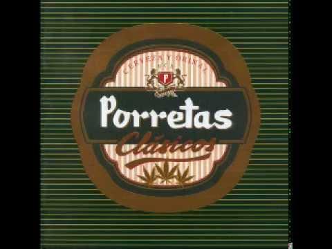 Porretas - Clásicos 2000