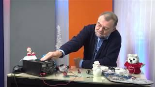CC2tv #214: Xmas-Deko-Stromversorgungsbasteln; Smart-Home-Schaltsysteme