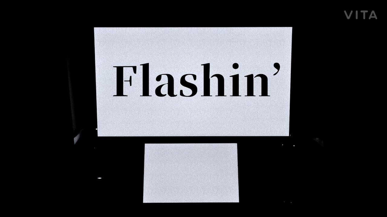 Download Flashin' -Shunki MV