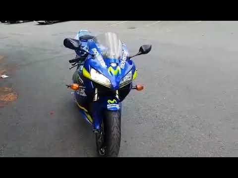 MINT Honda Cbr 600 rr (FINANCE-CHOICE-PART X) @muckandfun