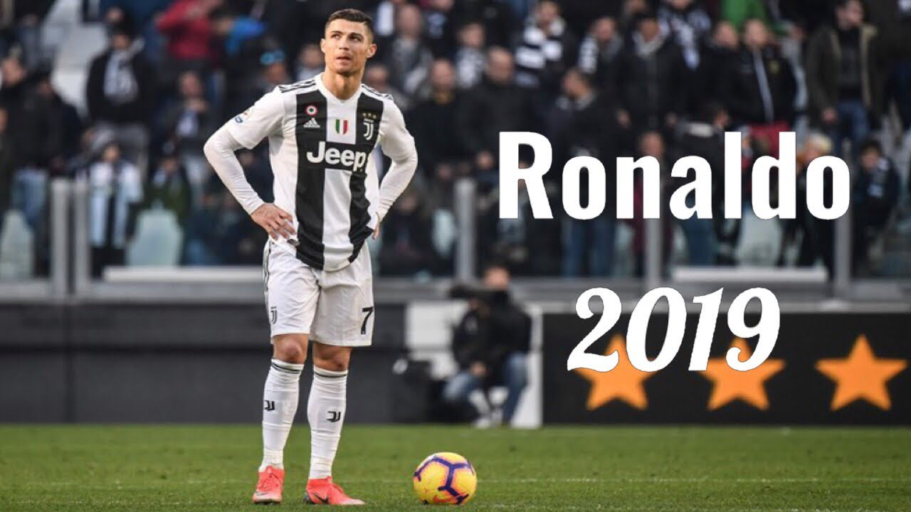 Cristiano Ronaldo 2019 Highlights | Skills & Goals with ...