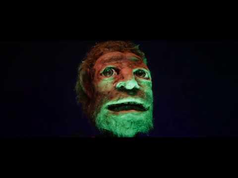 ghostemane---gatteka-(official-video)