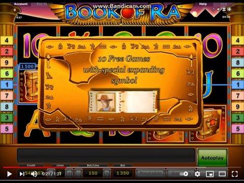 download book of ra gaminator