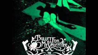 Bullet For My Valentine - Tears Don't Fall Lyrics
