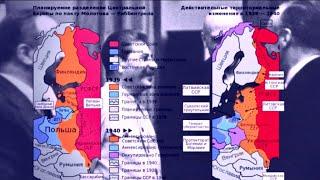 Сталин и Гитлер: 80 лет