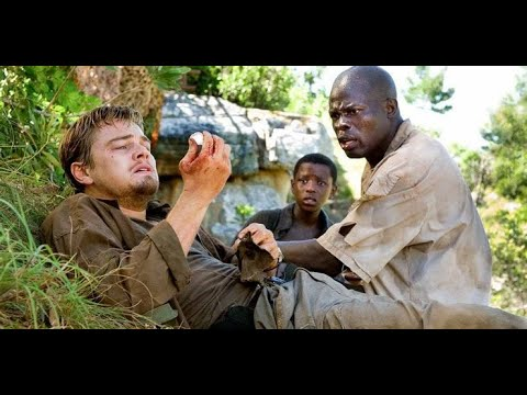 Download Blood Diamond 2006 | Full Movie | Story Explain | Leonardo DiCaprio | Djimon Hounsou | War | Crime