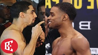 BWP: Errol Spence vs Danny Garcia WEIGH-IN WATCH PARTY by BOXINGEGO