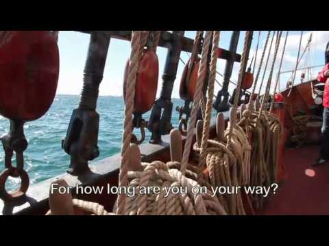 Tallships in Melbourne and much more (Dutch TV S05E02:)