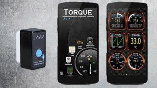 Налаштування Torque для автомобілів з OBD2 (для тих, у кого не виходить підключитися)