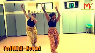 Teri Mitti | Kesari | Contemporary | Mrudang Dance Academy | Dance Choreography
