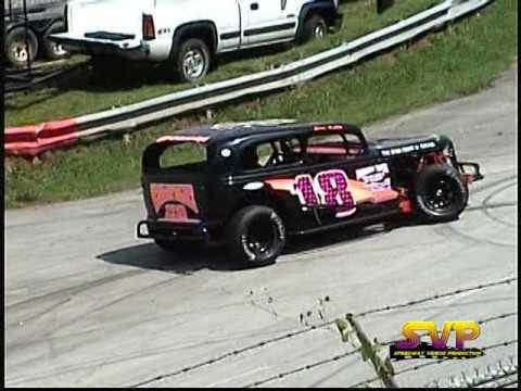 Newport Speedway June 8 , 2003
