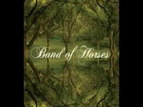 Band of Horses  The Funeral lyrics in description