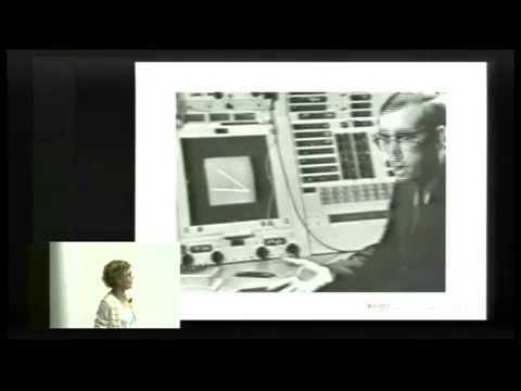 Jane Burry - The 'New Mathematics' of Architecture
