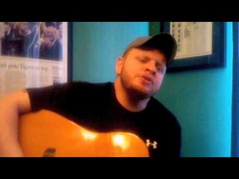 Garth Brooks - Callin' Baton Rouge (Cover)