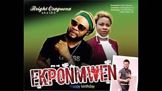 LATEST BENIN AUDIO MUSIC BY IBS EKPONMWEN 2021