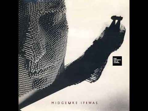 Midge Ure - If I Was (LYRICS)