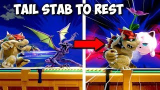 Funniest Moments in Smash Ultimate #2