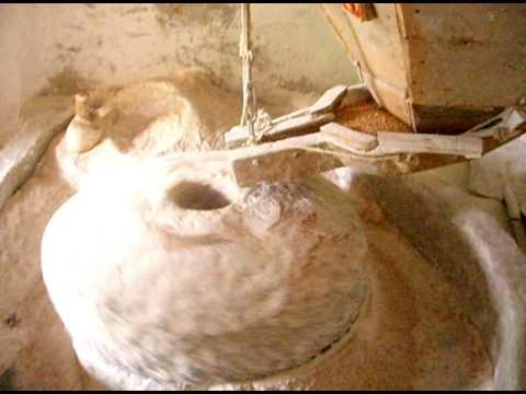 Molino de trigo youtube - Molino de trigo ...