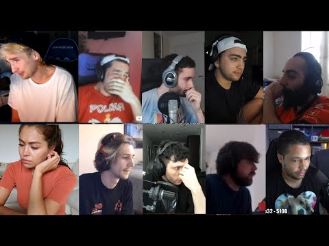 Reckful's friends mourn and talk about his passing away