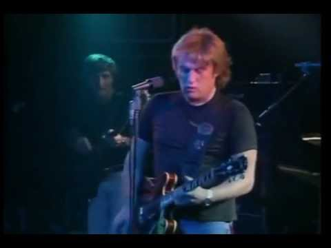 ALVIN LEE & TEN YEARS AFTER Live [HQ] Slow Blues In 'C'