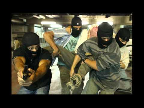 "Israeli Special Forces - MISTARAVIM (YAMAS Unit) ימ""ס מסתערבים"