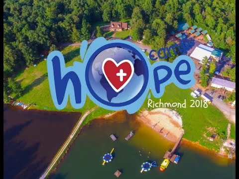 Camp Hope Richmond 2018