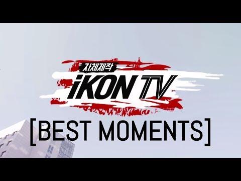 IKON TV BEST MOMENTS