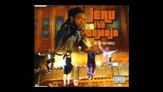 Jeru The Damaja [ Me Or The Papes - UK Single ] {1997} --((HQ))--