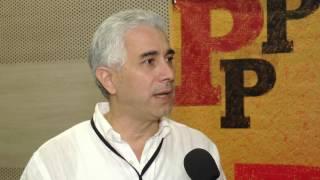 Discusión de las problemáticas regionales - Jaime Bonet