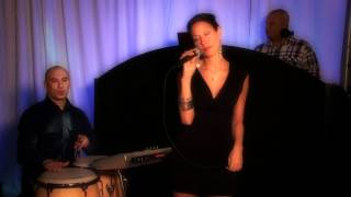 JeSánte aka Jessi Colasante Live