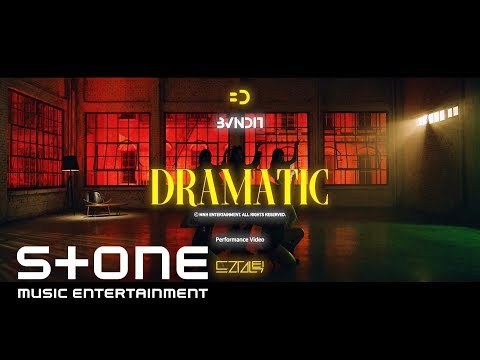 BVNDIT (밴디트) - 드라마틱 (Dramatic) Performance Video