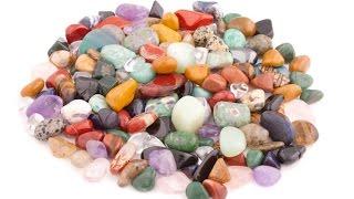 Edelsteine und ihre Faszinsation, aber auch zur Wasserinformation bestens geeignet